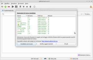 qbittorrent open source torrent client
