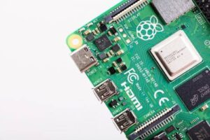 raspberry pi 4 8gb raspberry os