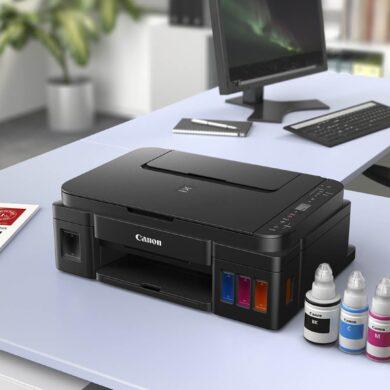 stampanti canon driver ubuntu
