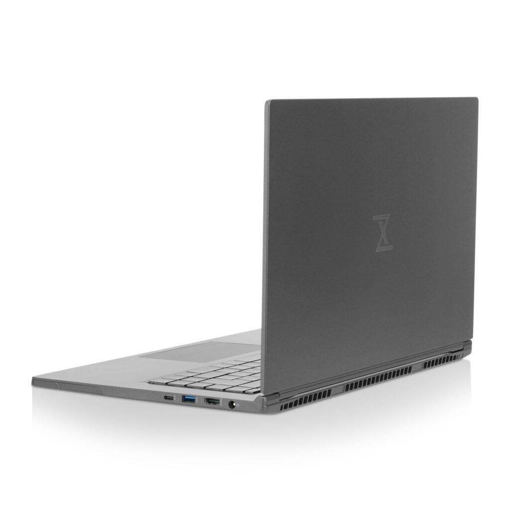 tuxedo book ba15 laptop GNU/Linux