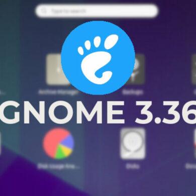gnome ubuntu 20.04