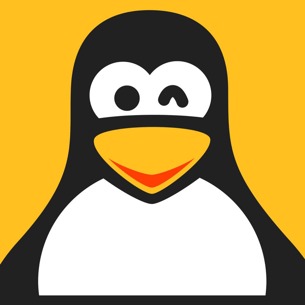 linus torvalds kernel linux 5.8 tux