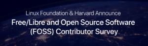linux foundation open source sicurezza harvard