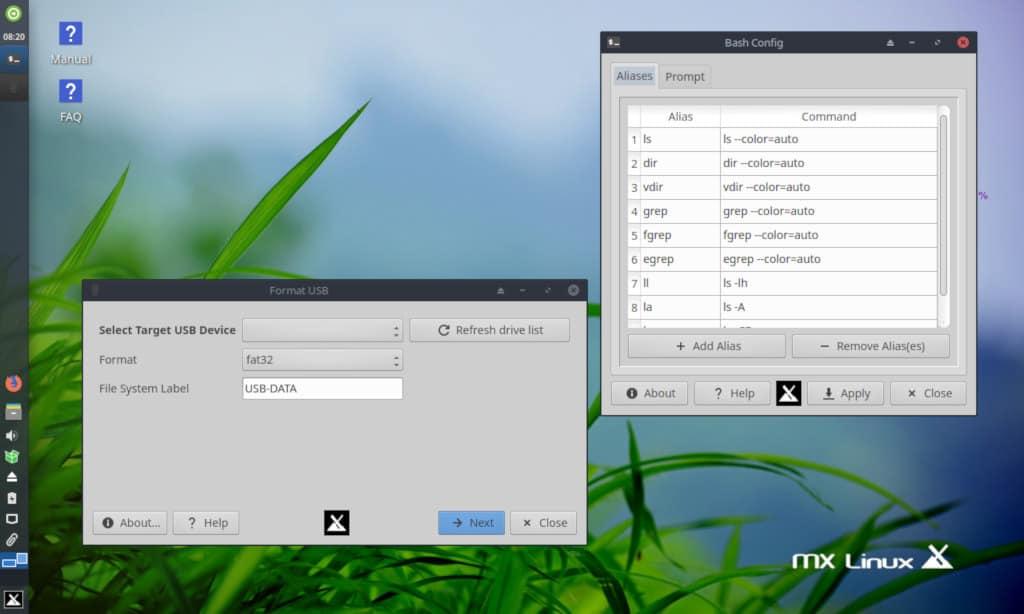 mx linux 19.2
