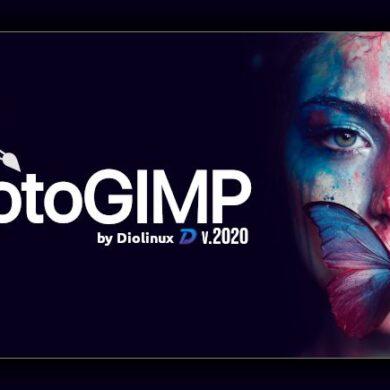 photogimp gimp photoshop