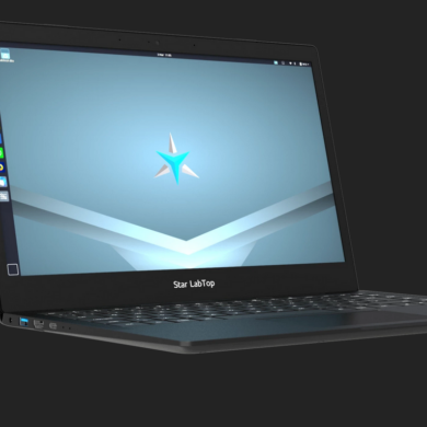 star labs mx linux