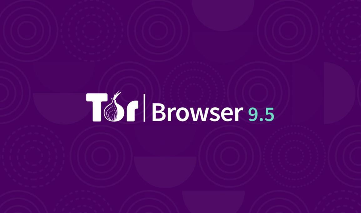 tor browser 9.5