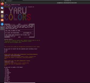yaru colors install