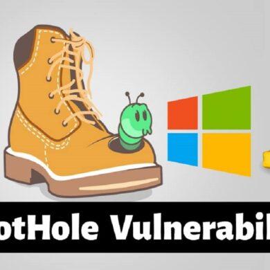 boothole grub 2 security canonical ubuntu
