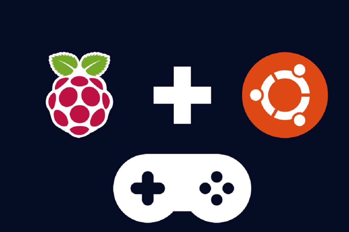 Ubuntu Retro Remix Open Source Raspberry Pi retrogaming