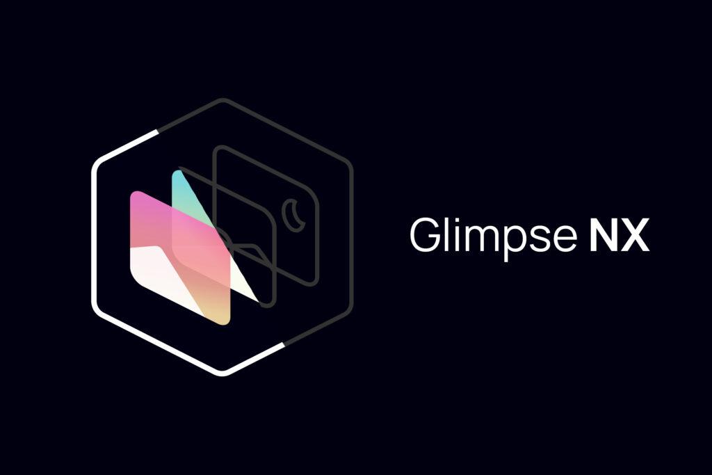 glimpse nx gimp