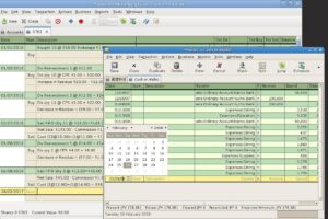 gnucash open source tool contabilità