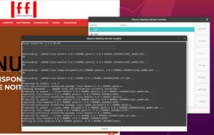 mainline linux 1