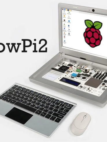 raspberry crow pi 2
