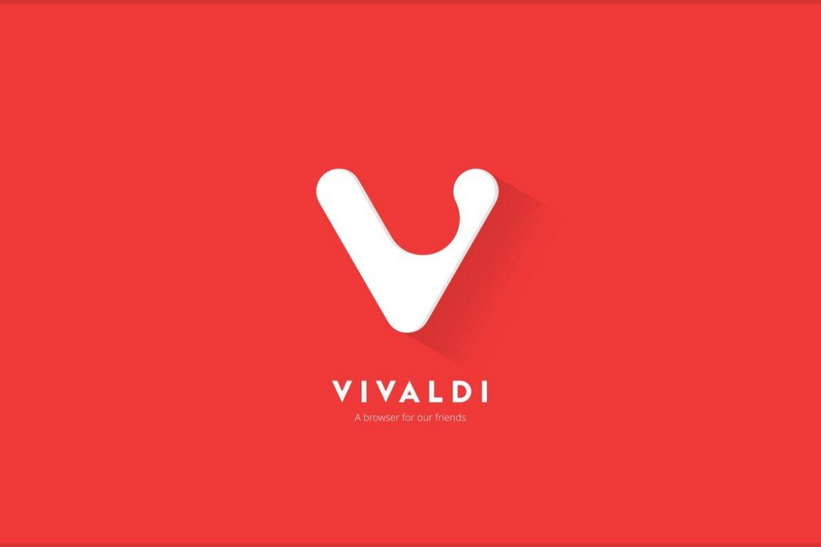 vivaldi 3.2 web browser gnu/linux