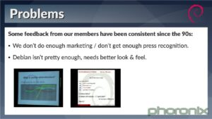 debconf20 debian open source marketing