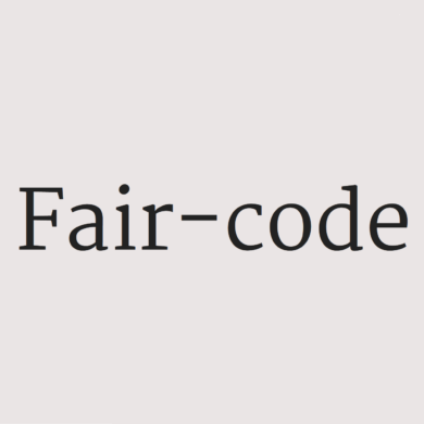 fair-code licenza open source