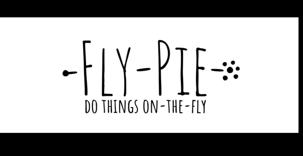 fly-pie ubuntu open source