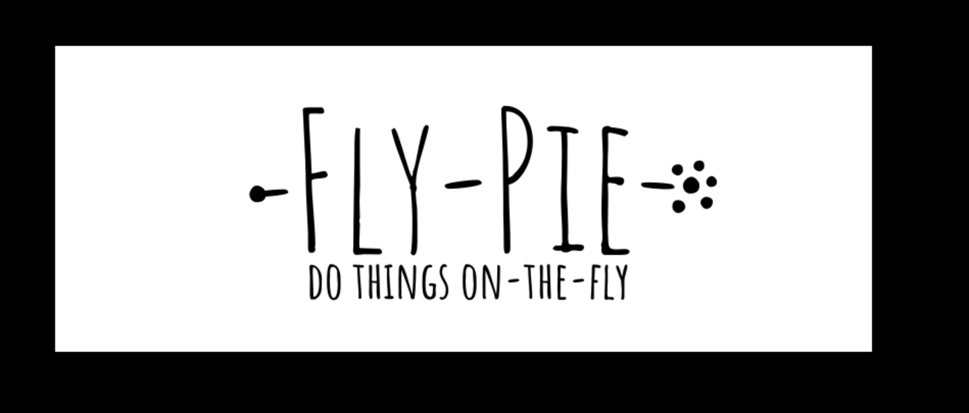 fly-pie ubuntu open source