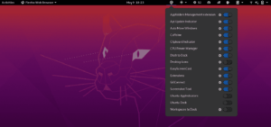GNOME Extensions Rebooted