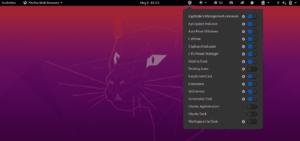 GNOME Extensions Rebooted, una nuova casa per le estensioni
