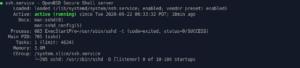 [Guida] GNU/Linux: Accedere ad un filesystem remoto con sshmount