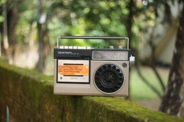 radiotray-ng open source internet radio player