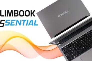 slimbook essential
