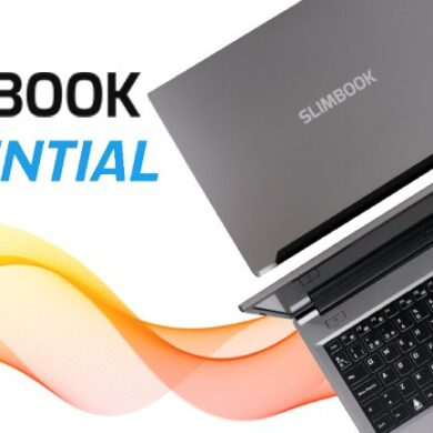slimbook essential