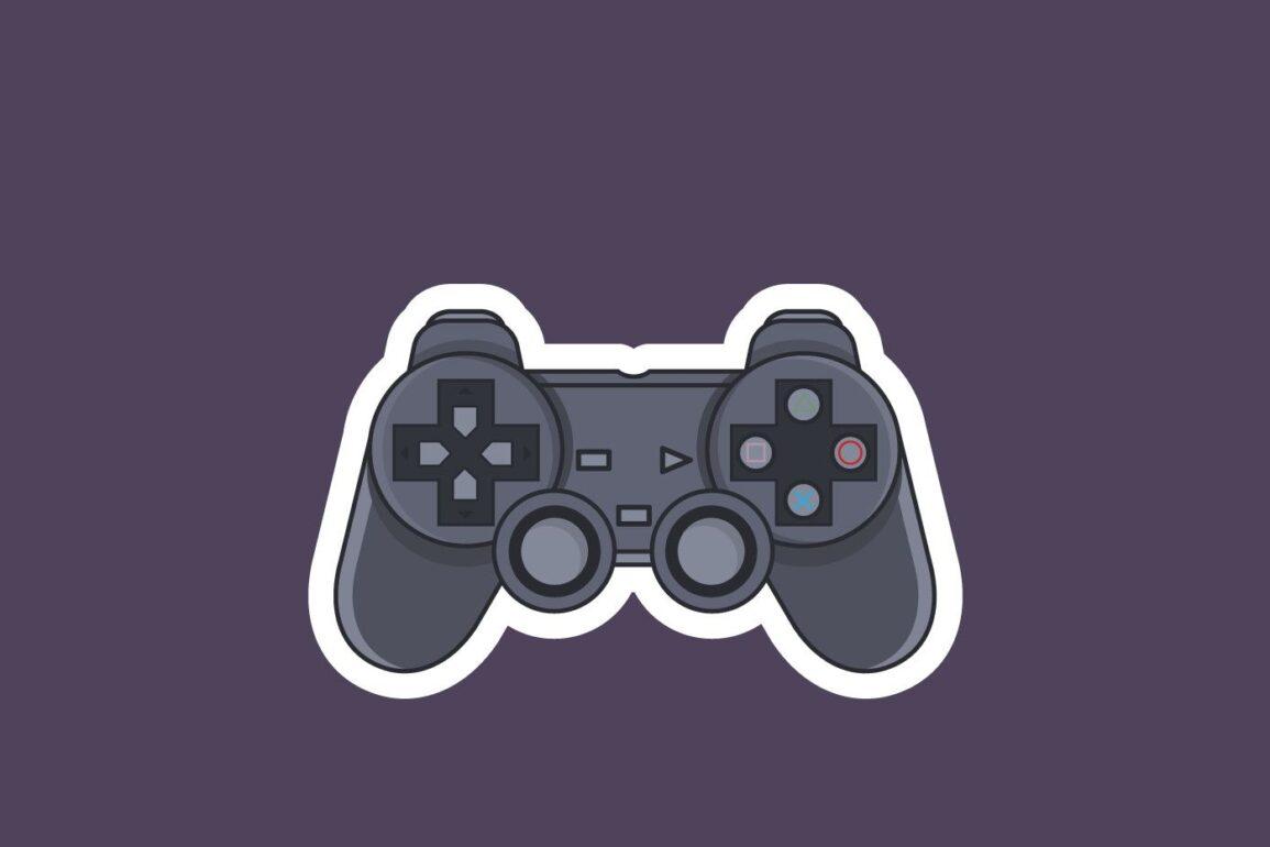 antimicrox gamepad 1