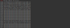 measured boot tpm pcr linux logs