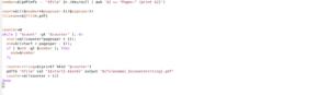 pdftk cli pdf script
