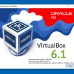 virtualbox open source