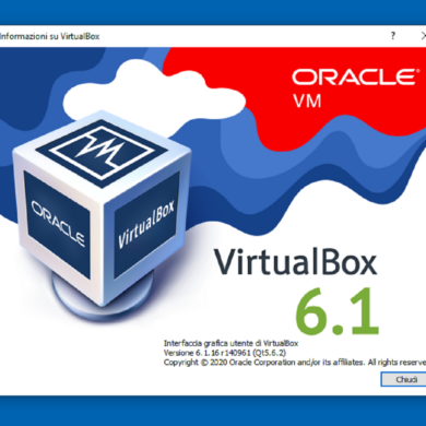 virtualbox open source