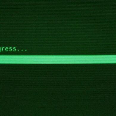 progress bar advanced copy open source project