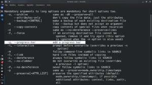 advanced copy progress bar options cp mv