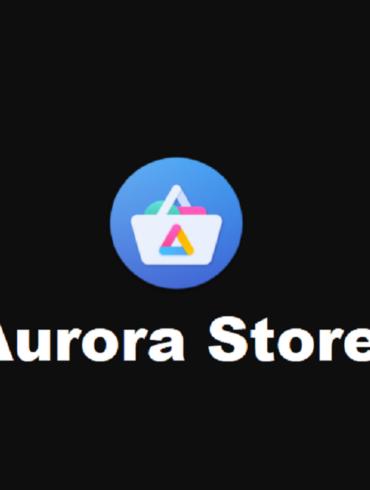 Aurora Store