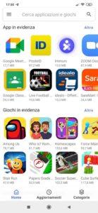 aurora store open source alternativa a google play store