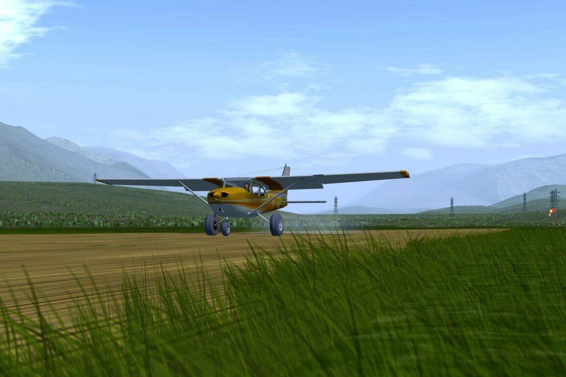 flightgear open source
