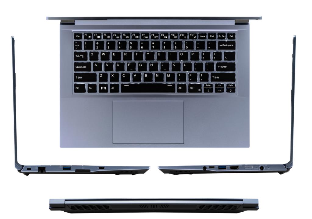 galago pro laptop system76