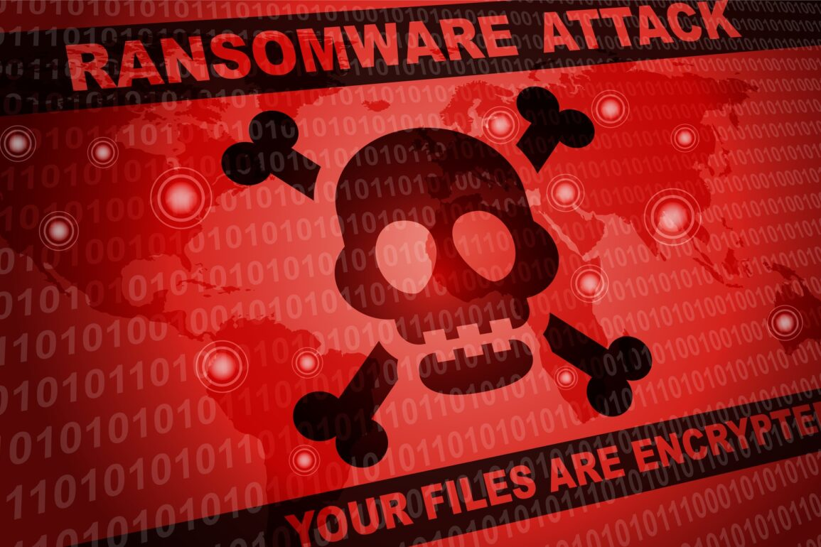 ransomware ransomexx