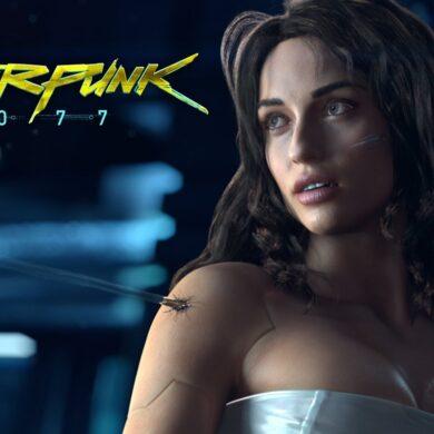 cyberpunk 2077 proton steam play gnu/Linux