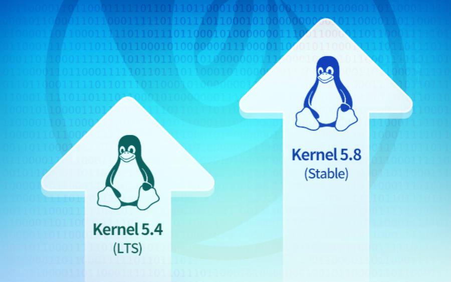 deepin 20.1 kernel