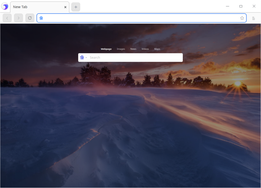deepin browser
