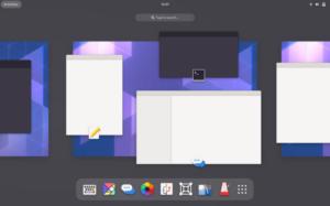 Canonical conservativa: GNOME 3.38 su Ubuntu 21.04 e non GNOME 40