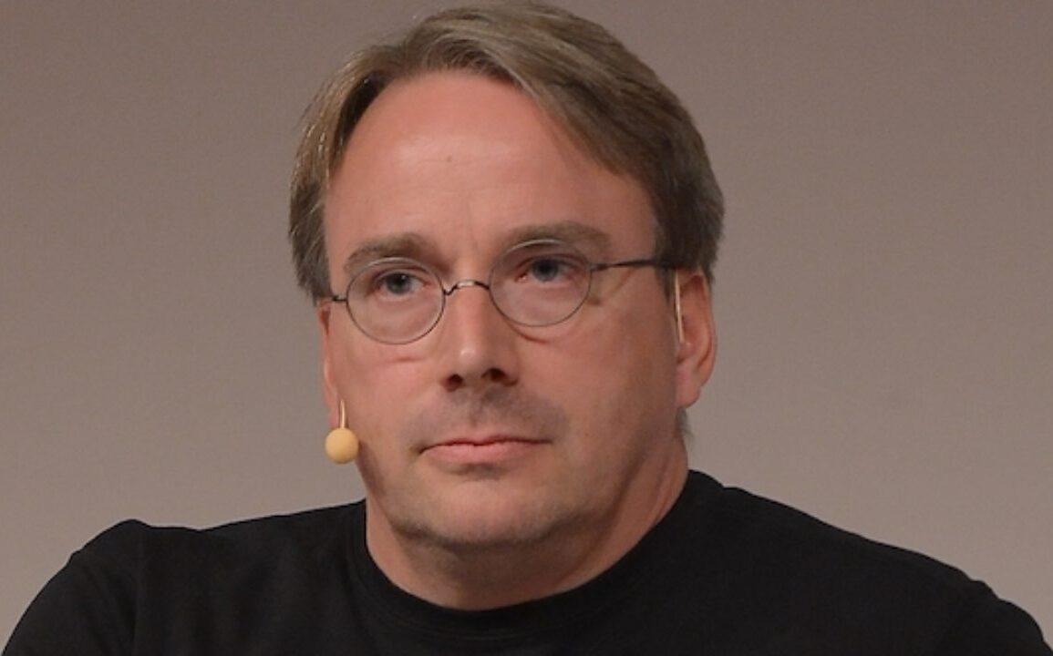 linus Torvalds linux 5.10