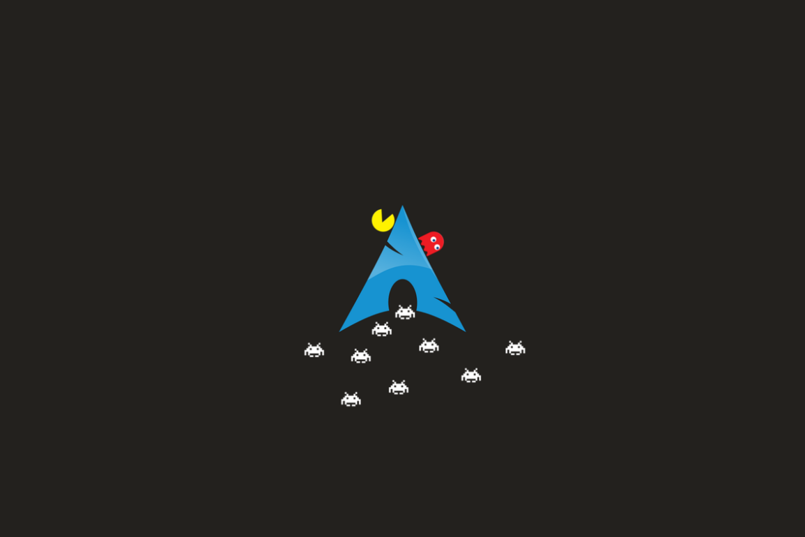 arch linux pacman