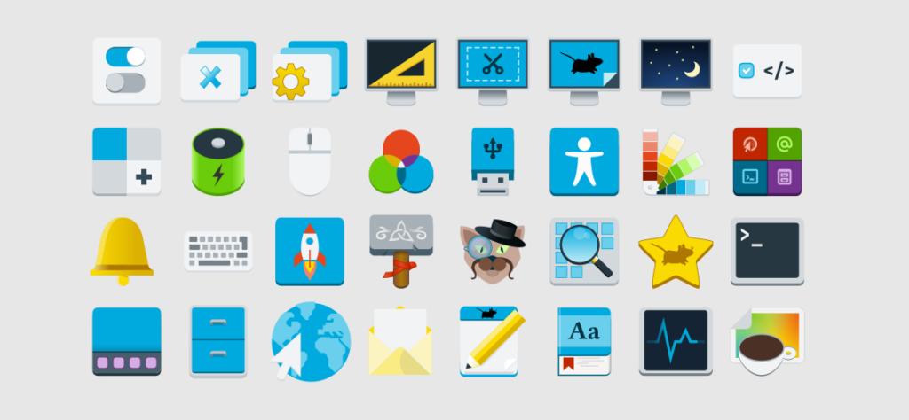 xfce 4.16 icon