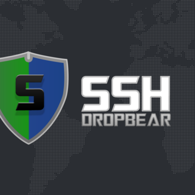 dropbear ssh