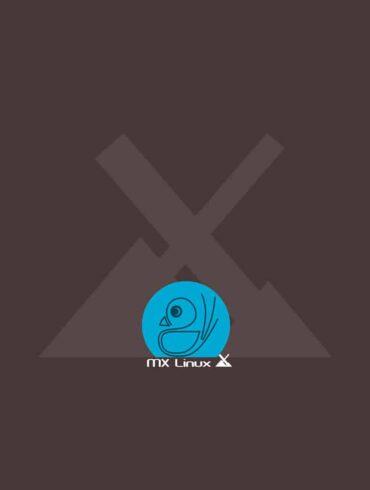 MX-linux